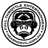 Full Throttle Entertainment